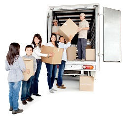Furniture Moving Company East London